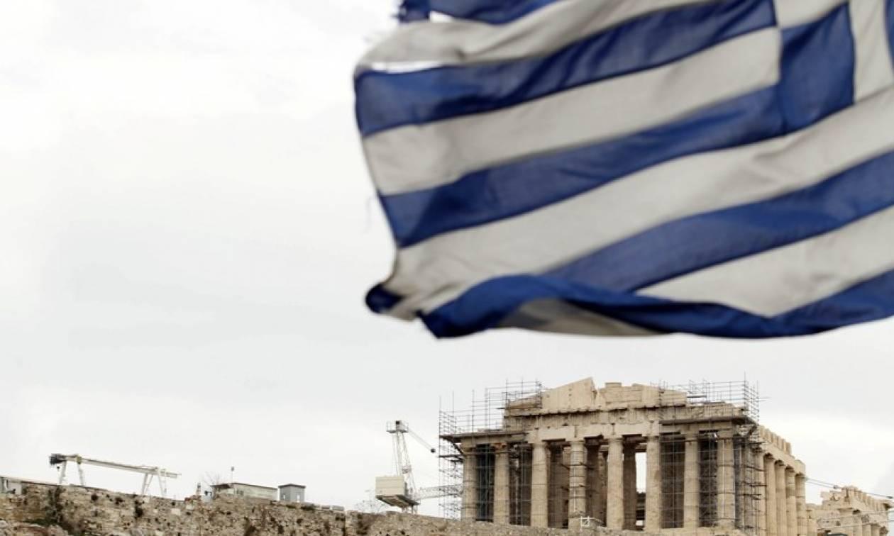 Η Ελλάδα «σβήνει» και εκπέμπει SOS