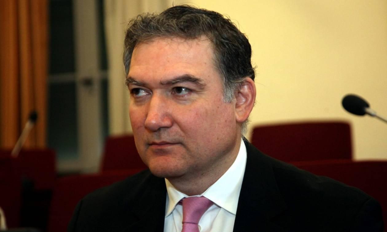 Βγάζουν «λάδι» τον Γεωργίου οι δανειστές – «Αποσύρεται» η δίωξη κατά του προέδρου της ΕΛΣΤΑΤ
