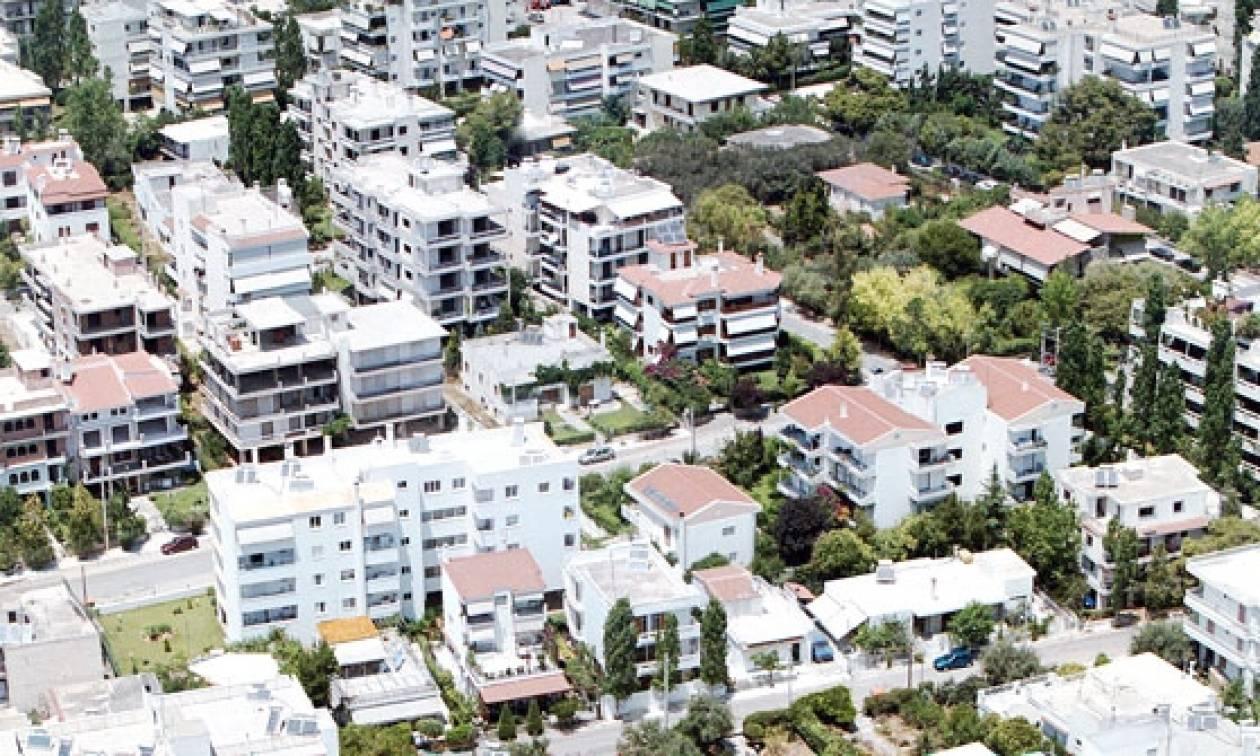 Πλειστηριασμοί: Μέχρι το τέλος του έτους προστατεύεται η πρώτη κατοικία