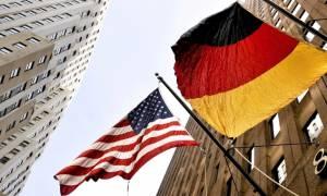 Το Βερολίνο ζητεί εξηγήσεις από την Ουάσιγκτον έπειτα από νέες κατηγορίες για κατασκοπεία
