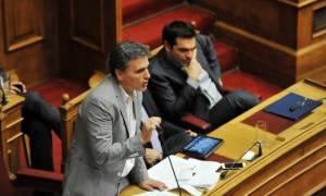 Μνημόνιο 3: Η ψηφοφορία για το νομοσχέδιο με τη δεύτερη δέσμη των προαπαιτούμενων