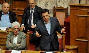 Τα προαπαιτούμενα πέρασαν, το ρήγμα στον ΣΥΡΙΖΑ παραμένει