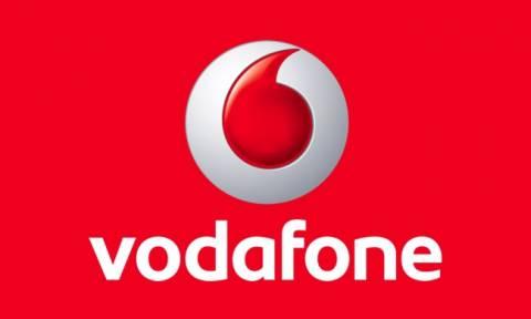 Ταχύτητες έως 375Μbps από τη Vodafone