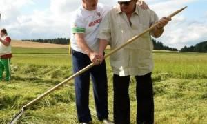 Ο Ζεράρ Ντεπαρντιέ έγινε... αγρότης