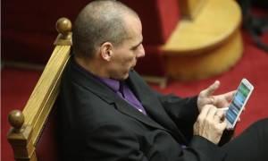 Στη Βουλή οδεύουν οι μηνυτήριες αναφορές κατά του Γιάνη Βαρουφάκη