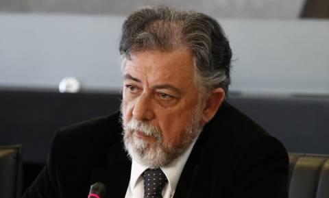 Πανούσης: Έμμεση υπονόμευση της Δημοκρατίας οι κινήσεις Βαρουφάκη