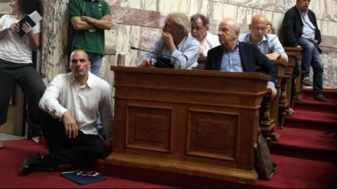 New Statesman: Η πρώτη συνέντευξη του Γιάνη Βαρουφάκη μετά τη συμφωνία