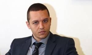Κασιδιάρης: Η χώρα έχει δεθεί με τα επαχθέστερα δεσμά του Μνημονίου (vid)