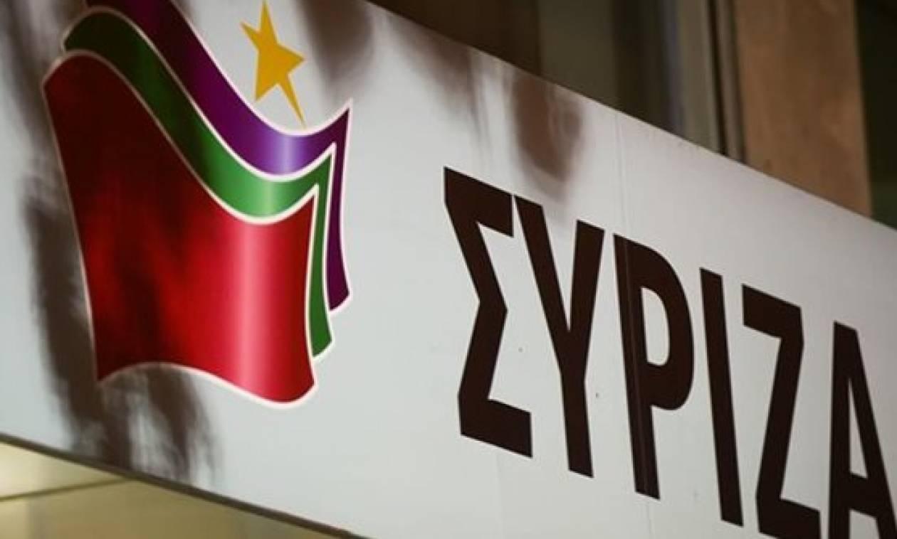 Την Πέμπτη (30/07) οι αποφάσεις για το συνέδριο στον ΣΥΡΙΖΑ