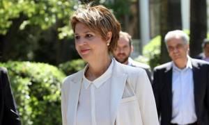 Γεροβασίλη: Ο Βαρουφάκης έλαβε εντολή για την κατάρτιση Plan B από τον Πρωθυπουργό