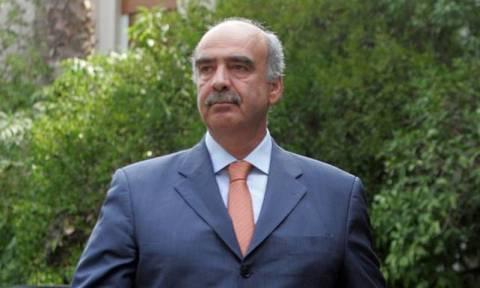 Μεϊμαράκης: Να κληθεί ο Βαρουφάκης ενώπιον της Εξεταστικής Επιτροπής της Βουλής