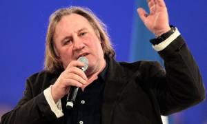 H Ουκρανία απαγόρευσε στον Ζεράρ Ντεπαρντιέ την είσοδο στη χώρα