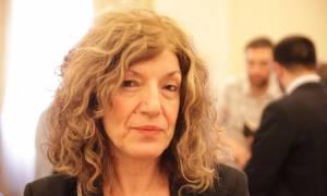 Συνάντηση Σίας Αναγνωστοπούλου - Φινλανδού Πρέσβη για διμερή ζητήματα