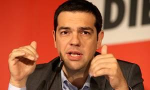 Αλέξης Τσίπρας: «Φωτιά» στο twitter από την #TsiprasInterview στο «Κόκκινο»