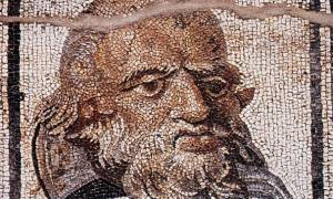 Συγκλονιστικό εύρημα: Η αρχαιολογική σκαπάνη αποκάλυψε άγαλμα του Σιληνού (Photo)