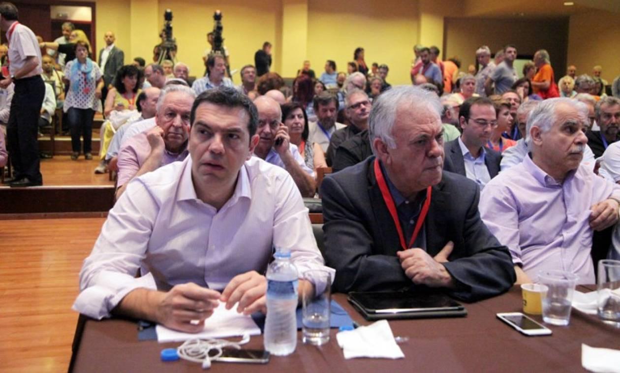 Συνέδριο ΣΥΡΙΖΑ: Παρέμβαση του πρωθυπουργού για τις Σκουριές
