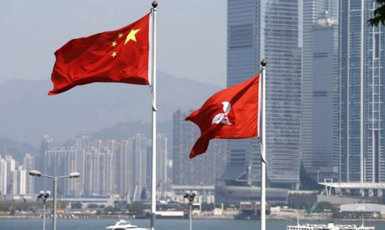Σημάδια επιβράδυνσης της κινεζικής οικονομίας