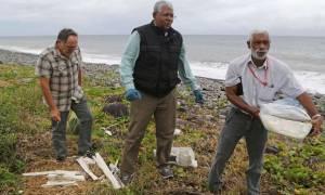 Πτήση MH370: Επεκτείνονται οι έρευνες για το μοιραίο αεροπλάνο
