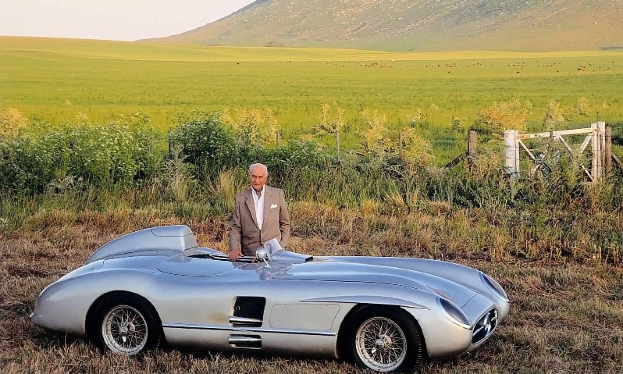 F1: Juan Manuel Fangio: Test πατρότητας μετά θάνατον