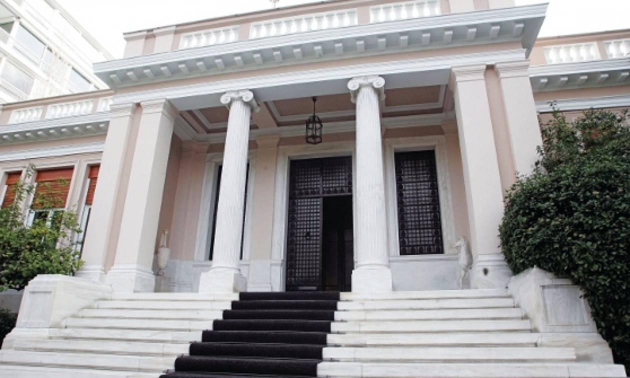 Μαξίμου: Καλύτερη η συμφωνία σε σχέση με όσα ζητούσε η Τρόικα το 2014