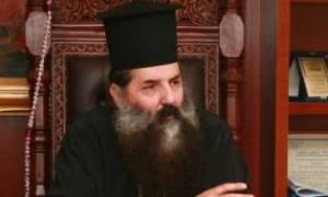 Μητροπολίτης Σεραφείμ: Ακούω τον Τσίπρα και τον χαίρομαι...