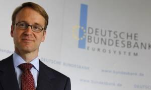 Συντάσσεται με τον Σόιμπλε ο Βάιντμαν: Ανεξάρτητη αρχή για τους προϋπολογισμούς των κρατών - μελών
