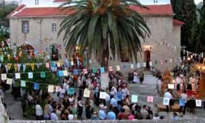 Δεκαπενταύγουστος 2015: Πάνω από 20.000 πανηγύρια σε όλη την Ελλάδα
