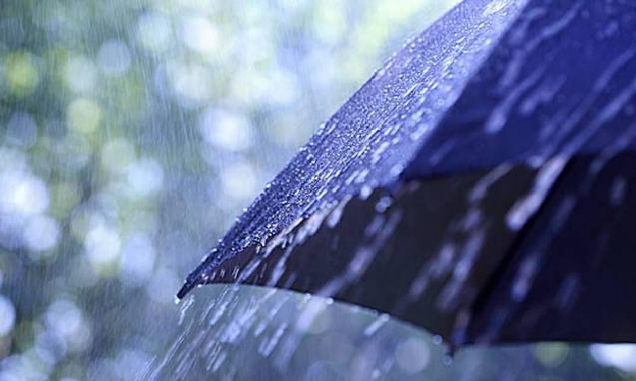 Έκτακτο δελτίο επιδείνωσης καιρού - Έρχονται καταιγίδες με ισχυρούς ανέμους και χαλάζι