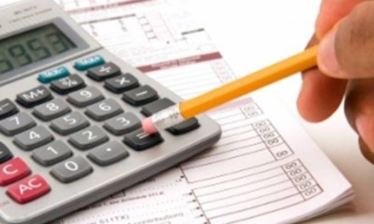 Φορολογικός μαραθώνιος από τέλη Αυγούστου