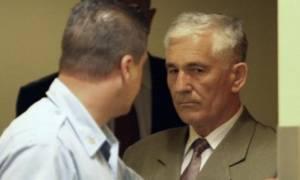 Απεβίωσε ο καταδικασμένος για εγκλήματα πολέμου Μίλε Μρκσιτς