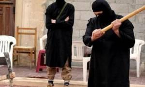 Κοινή ανακοίνωση έξι υπερδυνάμεων κατά του Ισλαμικού Κράτους