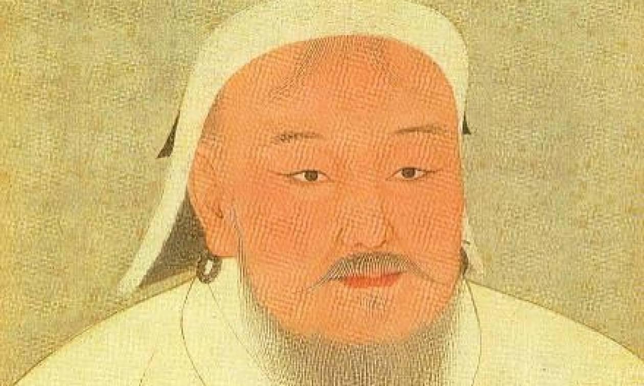 Σαν σήμερα το 1227 πέθανε ο Τζένγκις Χαν
