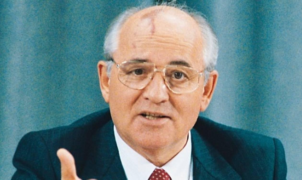 Σαν σήμερα το 1991 το πραξικόπημα κατά του Γκορμπατσόφ