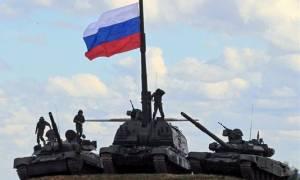 Ρωσία: Στρατιωτικές ασκήσεις με πραγματικά πυρά στην Υπερδνειστερία