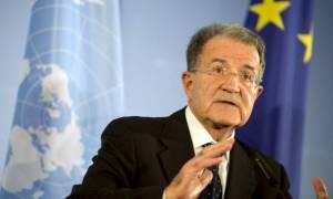 Πρόντι: Το πρόβλημα της Ελλάδας δεν αντιμετωπίστηκε με ευρωπαϊκό πνεύμα