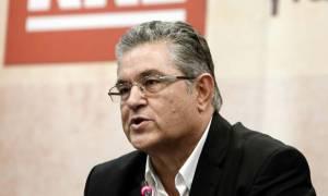 Εκλογές - Κουτσούμπας: Θα δώσουμε μάχη για να δυναμώσει το μήνυμα της αντίστασης στα μνημόνια