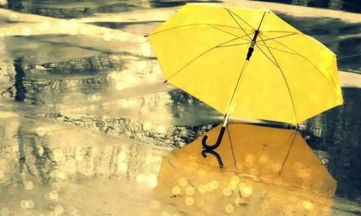 Αποτέλεσμα εικόνας για Φθινοπωρινό το σκηνικό του καιρού και στη βόρεια Ελλάδα