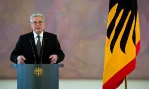 Γερμανία - Γκάουκ: Το σκοτεινό πρόσωπο της Γερμανίας και η ξενοφοβία