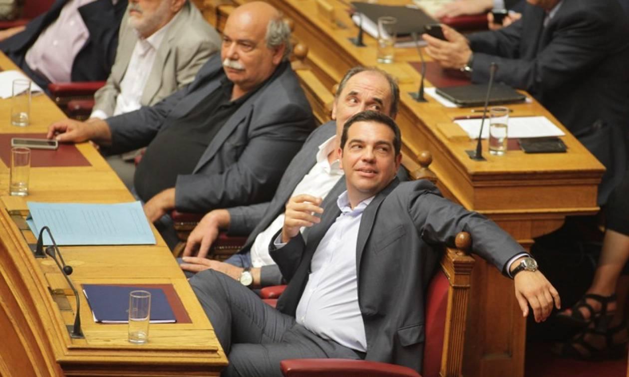 Εκλογές 2015: Μαζικές παραιτήσεις στον ΣΥΡΙΖΑ – Εκτός ο Χουντής και άλλοι 52