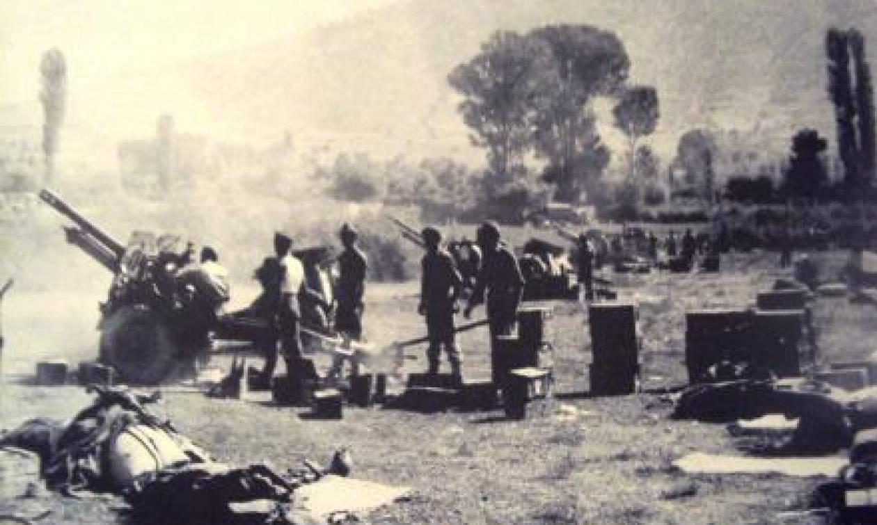 Σαν σήμερα έληξε ο εμφύλιος πόλεμος στην Ελλάδα