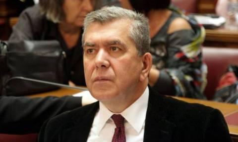 Εκλογές 2015 – Μητρόπουλος: Δεν θέλω να είμαι βαρίδι αλλά είμαι πρώτος στην περιφέρεια Αττικής