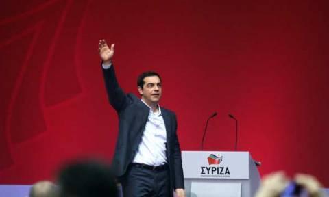 Εκλογές 2015: Δείτε LIVE την ομιλία του Αλέξη Τσίπρα στην Πανελλαδική Σύσκεψη του ΣΥΡΙΖΑ