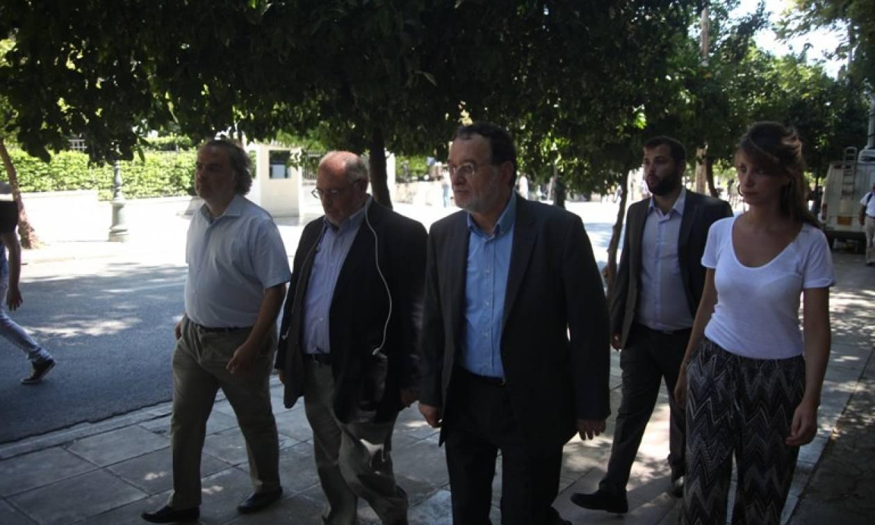 Εκλογές 2015 – Λαϊκή Ενότητα: To κυβερνητικό πρόγραμμα του ΣΥΡΙΖΑ είναι το μνημόνιο