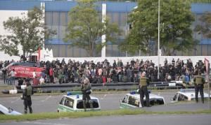 Γερμανία: Απειλές από νεοναζί δέχεται ο δήμαρχος του Χαϊντενάου
