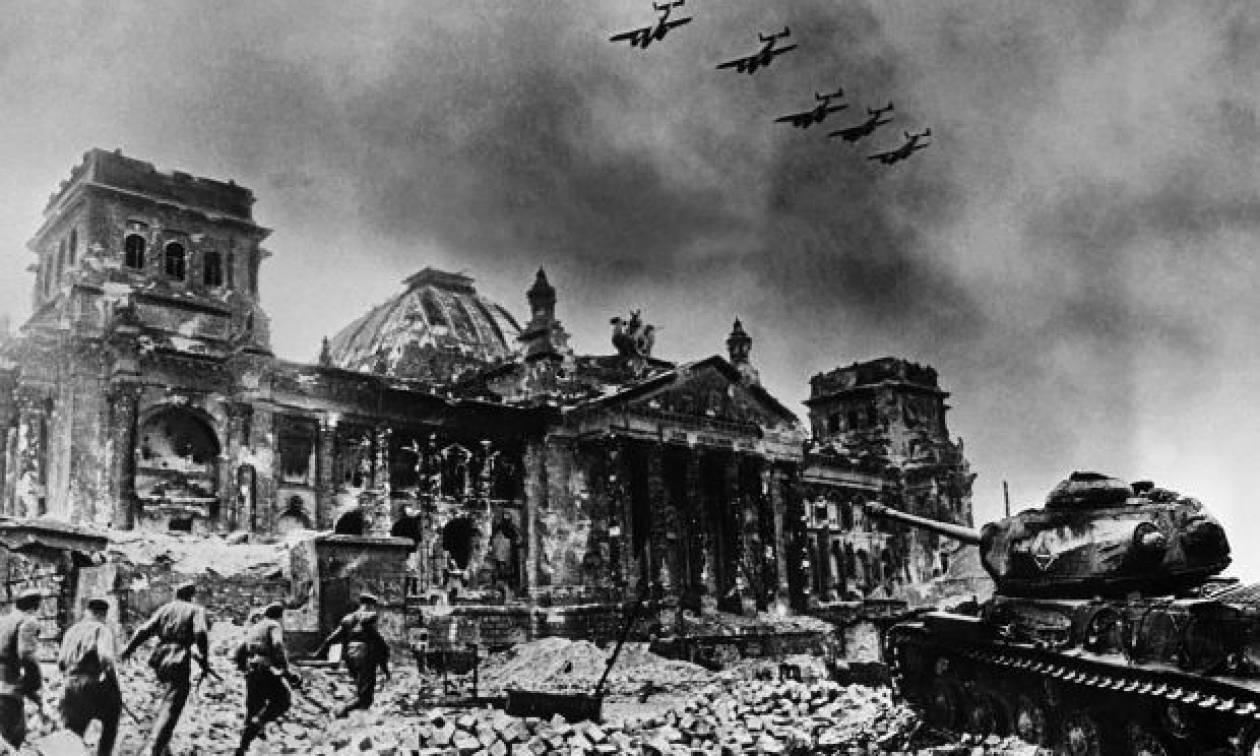Σαν σήμερα ξεκίνησε ο Β΄ Παγκόσμιος Πόλεμος