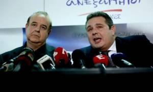 Εκλογές 2015: Εκτός ψηφοδελτίων των ΑΝΕΛ ο Χαϊκάλης