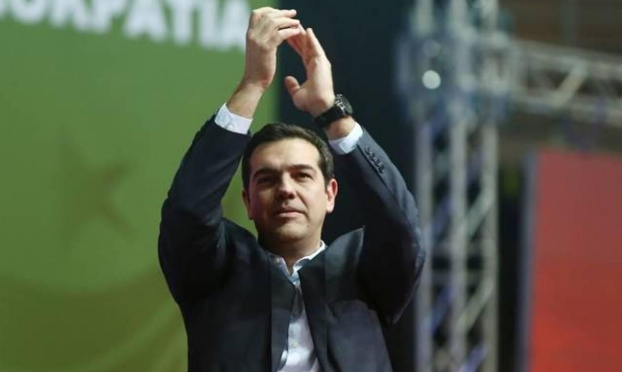 Εκλογές 2015: Αυτά είναι τα ψηφοδέλτια του ΣΥΡΙΖΑ