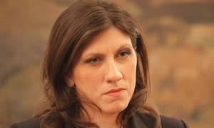 Εκλογές 2015: Λαϊκή Ενότητα - Η Ζωή Κωνσταντοπούλου επικεφαλής στην Α΄Αθήνας