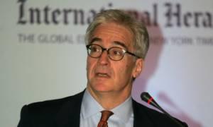 Στο σκαμνί ο Άλεξ Ρόντος για το «μαύρο χρήμα» σε ΜΚΟ