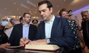 Γερμανικός Τύπος: Ο Τσίπρας θέλει να επαναδιαπραγματευτεί το πρόγραμμα βοήθειας της Ελλάδας